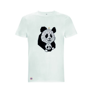 t-shirt Yuan de Beauval